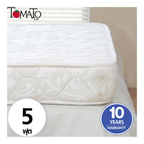TOMATO KidZ ฟูกที่นอน 5 ฟุต Comfort foam หนา 6 นิ้ว