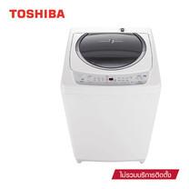 TOSHIBA เครื่องซักผ้าอัตโนมัติฝาบน 9 กก. AW-B1000GT