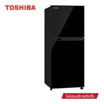 TOSHIBA ตู้เย็นอินเวอร์เตอร์ 2 ประตู 6.8 คิว รุ่น GR-M25KUBZ(UK)