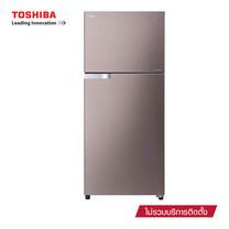 TOSHIBA ตู้เย็น 2 ประตู ขนาด 12.8 คิว GR-T41KBZ