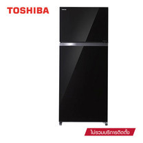 TOSHIBA ตู้เย็น 2 ประตู ขนาด 18 คิวGR-HG55KDZ