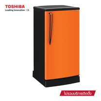 TOSHIBA ตู้เย็น 1 ประตู ขนาด 6.2 คิว GR-B174