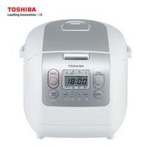 Toshiba หม้อหุงข้าว 1.8 ลิตร RC-18NMF(WT)A