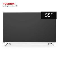 Toshiba Ultra HD 4K Smart TV 55 นิ้ว รุ่น 55U9650VT