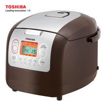 Toshiba หม้อหุงข้าว 1.0 ลิตร RC-10NMF(H)A