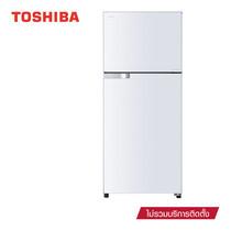 TOSHIBA ตู้เย็น 2 ประตู T-Series ขนาด 14.6 คิว GR-T46KBZ(W).