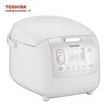 Toshiba หม้อหุงข้าว 1.8 ลิตร RC-18MM(WT)
