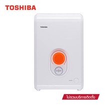 Toshiba เครื่องทำน้ำอุ่น 3500 วัตต์ WH-3511G(OW)