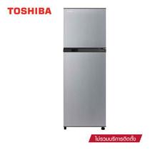 TOSHIBA ตู้เย็นอินเวอร์เตอร์ 2 ประตู 8.2 คิว รุ่น GR-M28KBZ(S)