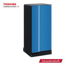 TOSHIBA ตู้เย็น 1 ประตู ขนาด 6.2 คิว GR-B175