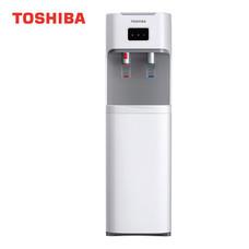 TOSHIBA เครื่องทำน้ำร้อนน้ำเย็น รุ่น RWF-W1669B (Bottom Load)