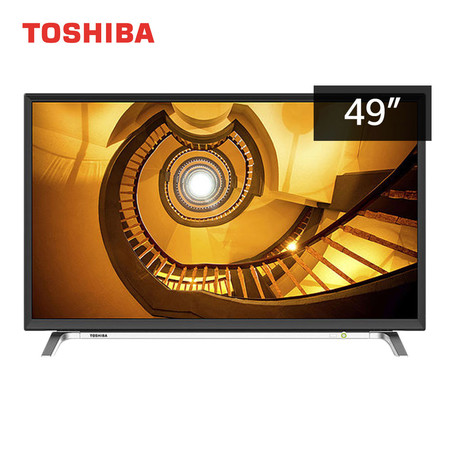 Toshiba Smart TV 49 นิ้ว รุ่น 49L5650VT