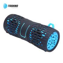 Toshino Wireless Speaker กันน้ำได้ B29-BL - Blue