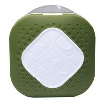 Toshino Wireless Speaker กันน้ำได้ BST15-GR - Green