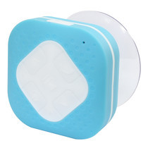 Toshino Wireless Speaker กันน้ำได้ BST15-BL - Blue