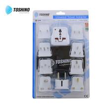 Toshino Travel Adapter 9in1 DE-209