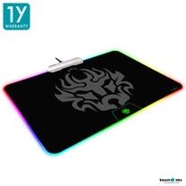 Tsunami RGB Mousepad MP-03