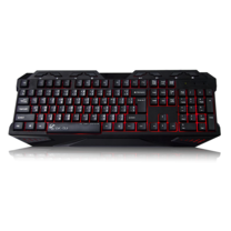 GK - 03 (Breating Light Gaming Keyboard)