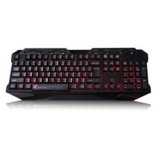 GK - 03 (Breating Light Gaming Keyboard)