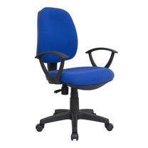 U-RO DECOR เก้าอี้สำนักงาน รุ่น PARMA-XL - สีน้ำเงิน