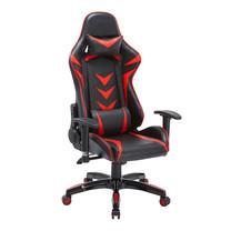 U-RO DECOR รุ่น ROBOT Recliner Gaming /Office Chair - Black /Red