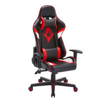 U-RO DECOR รุ่น CAPTAIN Recliner Gaming /Office Chair - Black /Red /White