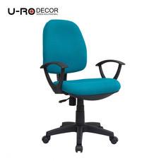 U-RO DECOR เก้าอี้สำนักงาน รุ่น PARMA-XL - สีเขียว