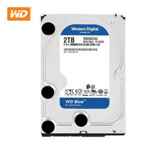 WD Internal Hard Drive ฮาร์ดดิสก์PC 2 TB HDD 3.5
