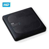 WD MYPASSPORT WIRELESS PRO 4TB (WDBSMT0040BBK-PESN)