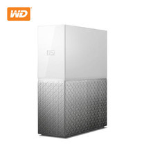 WD MY CLOUD HOME 3 TB MULTI-CITY ASIA