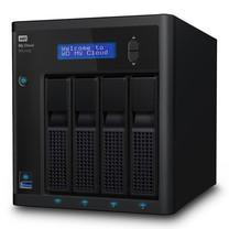 WD My Cloud PR4100 4 Bay/16TB (WDBNFA0160KBK-SESN)