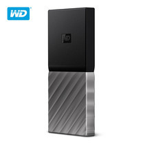 WD NEW MY PASSPORT SSD รุ่น WDBKVX0010PSL-WESN 1TB