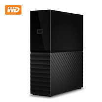 WD NEW MY BOOK 6 TB (WDBBGB0060HBK-SESN)