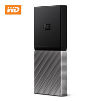 WD NEW MY PASSPORT SSD รุ่น WDBKVX0020PSL-WESN 2 TB