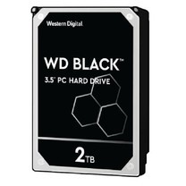 WD Internal Hard Drive BLACK 2 TB ฮาร์ดดิสก์ BLACK 2 TB HDD 3.5(WD2003FZEX)