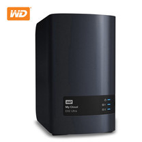WD My Cloud EX2 Ultra 2 Bay/4TB (WDBVBZ0040JCH-SESN)