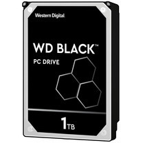 WD Internal Hard Drive BLACK 1 TB ฮาร์ดดิสก์ BLACK 1 TB HDD 3.5 (WD1003FZEX)