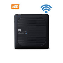 WD MYPASSPORT WIRELESS PRO 3TB (WDBSMT0030BBK-PESN)