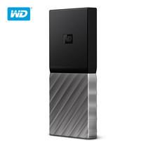 WD NEW MY PASSPORT SSD รุ่น WDBKVX0020PSL-WESN 2 TB