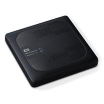 WD MYPASSPORT WIRELESS PRO 3TB (WDBSMT0030BBK-PESN)