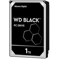 WD Internal Hard Drive BLACK 1 TB ฮาร์ดดิสก์ BLACK  1 TB HDD 3.5 (WD1003FZEX)