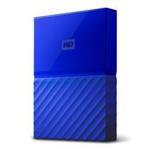 WD WDBYNN0010BBL-WESN NEW MY PASSPORT 1TB BLUE