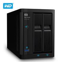 WD My Cloud PR2100 2 Bay/0TB (WDBBCL0000NBK-SESN)