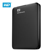 "WD ELEMENTS 2.5"" 1TB USB 3.0 (WDBUZG0010BBK-EESN) - BK"