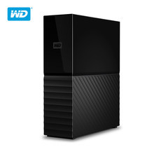 WD NEW MY BOOK 4TB (WDBBGB0040HBK-SESN)