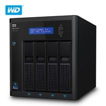 WD My Cloud PR4100 4 Bay/0TB (WDBNFA0000NBK-SESN)