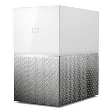 WD MY CLOUD HOME DUO 6TB MULTI-CITY ASIA