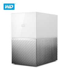 WD MY CLOUD HOME DUO 8TB MULTI-CITY ASIA