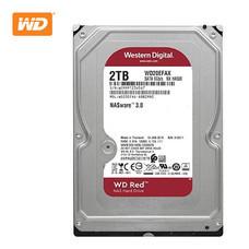 WD Internal Hard Drive NAS 2 TB ฮาร์ดดิสก์ NAS 2 TB HDD 3.5