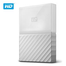 WD NEW MY PASSPORT รุ่น WDBS4B0020BWT-WESN 2TB (7MM) - WHITE